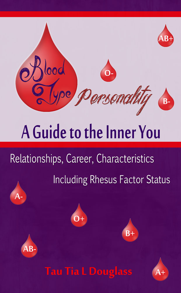 Blood Type Personalities